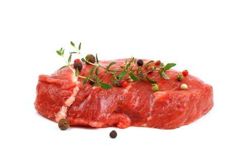 Bife Ancho Argentino a vácuo 600g
